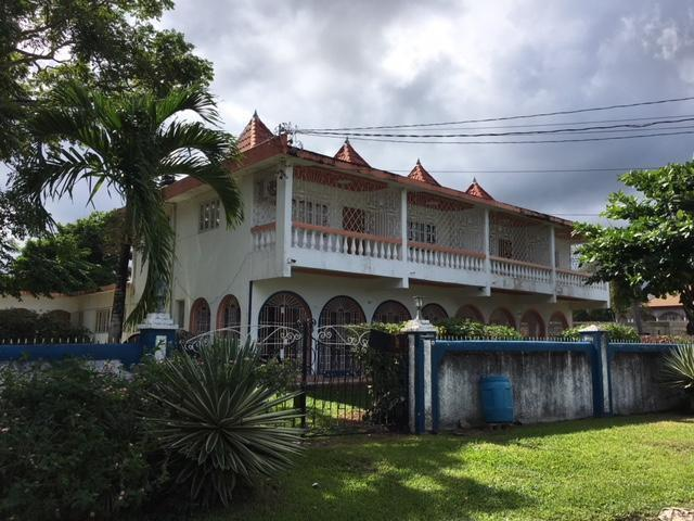 House for sale in tower isle st mary for Tower house for sale