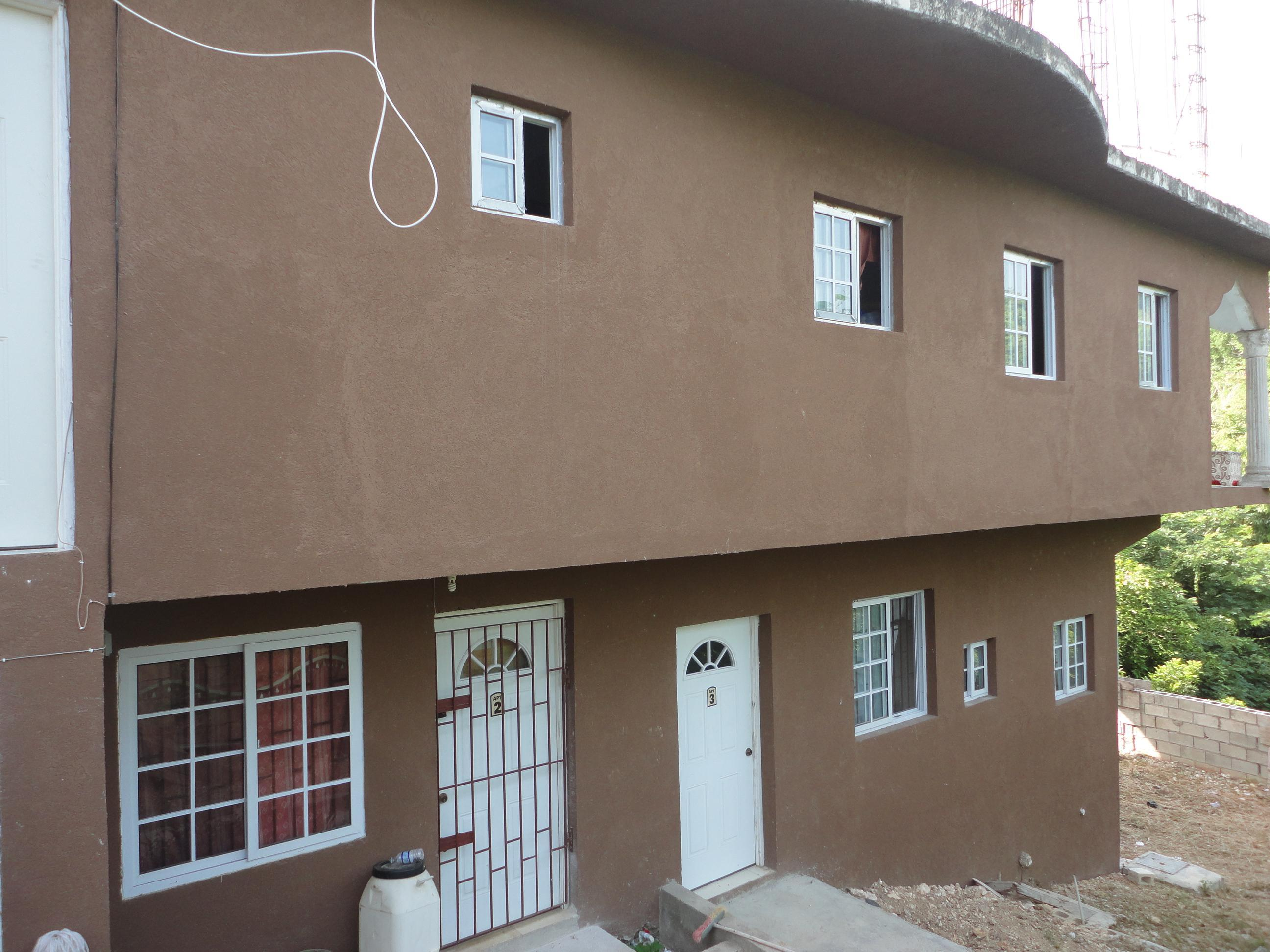 Good investment opportunity on foreclosed property