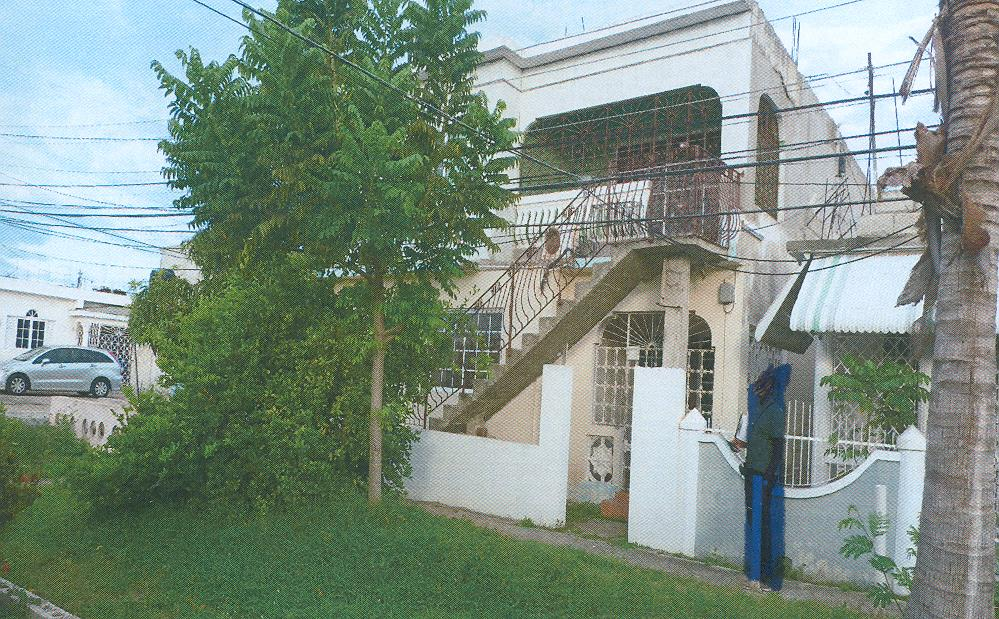 Nht private treaty storey house for sale in portmore