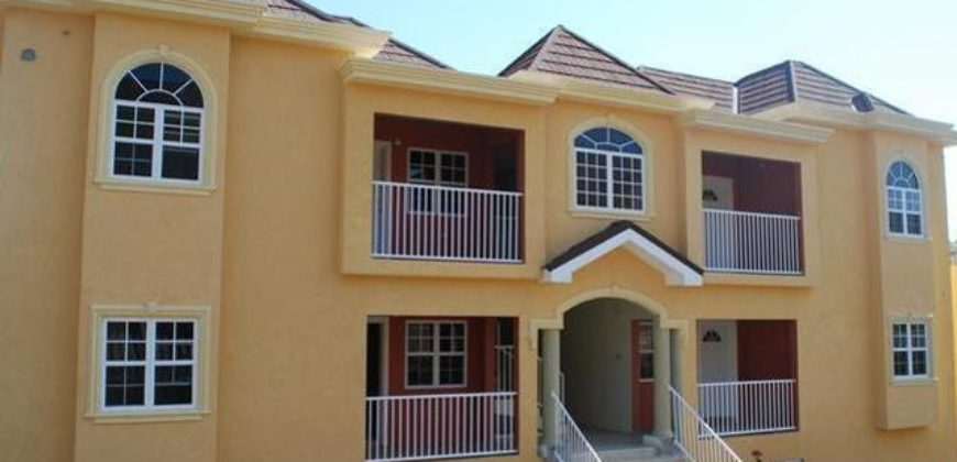 Spacious 2-bedroom apartment located in a lush gated ...