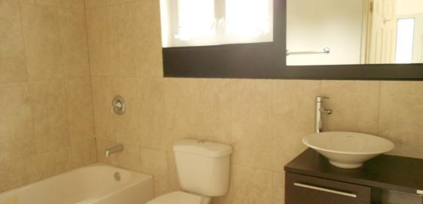 1 bed 1 bath very spacious apartment, features a french balcony ...