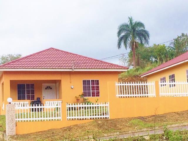 Secured Gated Community Units With Over 1100 Sqft Only A
