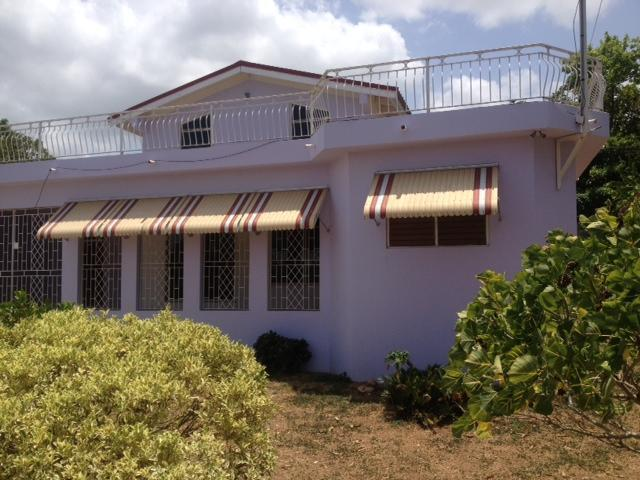 Bed bath house for sale in the residential