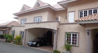Luxury Townhouse For Sale Kingston